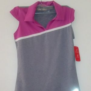 🌸NWT...BCG Athletic women's shirt Size/small Colo